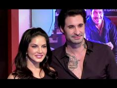 Sunny Leone With Husband At Grand Success Party Of DANGAL Movie. Dangal Movie, Movies, Gossip, Sunnies, Interview, Husband, Success, Photoshoot, Music