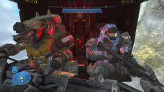 Halo MCC, Reach Edition (Impressions)