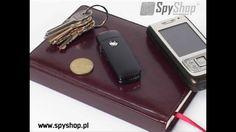 Mikrokamera zakamuflowana w pamięci USB DVR-A8
