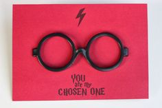 HARRY POTTER VALENTINES CARD (FREE PRINTABLE) :))))