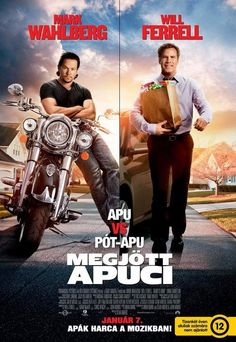 Watch Daddy's Home Full-Movie