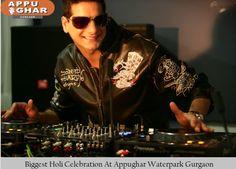 DJ Aqueel permorming On 12th March https://goeventz.com/event/appu-ghar-holi-celebration-holi-tronica/41966