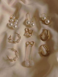 Ear Jewelry, Cute Jewelry, Jewelry Accessories, Jewelry Ideas, Jewlery, Jewelry Websites, Bold Jewelry, Bullet Jewelry, Trendy Jewelry