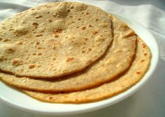 Barley Chappathi- I have got to try this with my barley! Healthy Indian Recipes, Raw Food Recipes, Baking Recipes, Easy Recipes, Cooking Ham In Crockpot, Cooking Panda, Cooking Lamb, How To Cook Barley, How To Cook Eggs