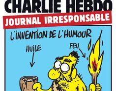 caricaturas de Charlie Hebdo - Google Search