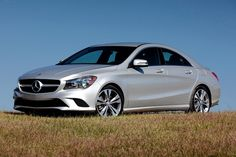 What's a down-market Mercedes like?