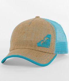 Roxy Local Trucker Hat