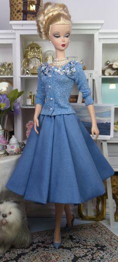 Mattise Fashions and Doll Patterns