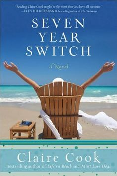 Seven Year Switch [Hardcover](2010)byCook: C., (Author) Cook: Amazon.com: Books