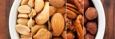 Are Nuts Good for You? - Consumer Reports