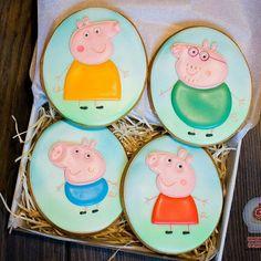 #peppacookies