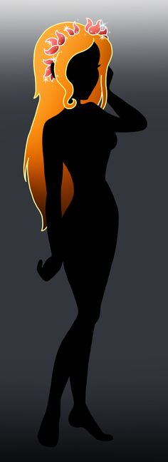 To close up this series an overall view of all the silhouettes of the disney ladies   All the seperates:Cinderella: willemijn1991.deviantart.com/a… Aurora: willemijn1991.deviantart...
