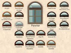 "Mod The Sims - Bon Voyage ""Hotel"" Door & Window Recolors"