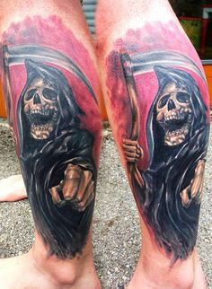 Tattoo Artist - Endre Szabo TattooEnd | www.worldtattoogallery.com/tattoo_artist/endre-szabo-tattooend