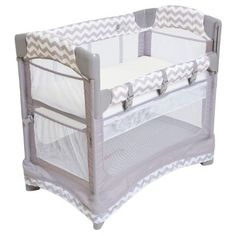 Portable Baby Travel Crib Playard Playpen Bassinet Nursery