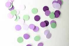 Hey, I found this really awesome Etsy listing at https://www.etsy.com/listing/188284767/wedding-garland-10ft-paper-garland