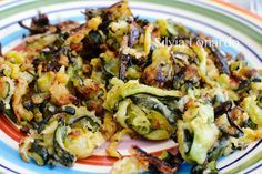 Senza Ciccia: Zucchine croccanti: incredibili!!! (con foto passaggi)