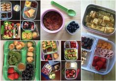 Healthy (and Paleo) packed lunches your kids will love   Moms   NRToday.com