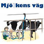 Mjölkens väg. Teknik tillsammans