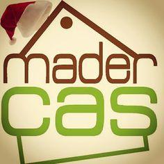 Feliz navidad y mañana último día del año ... #madercas #casasdemadera #casasmadercas #navidad