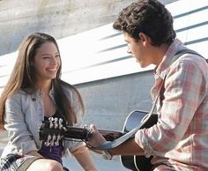 Someone do this for me please maybe:D Introducing me - Camp Rock