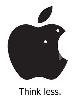 Apple Humor | From Funny Technology - Community - Google+ via Ane Dijitak