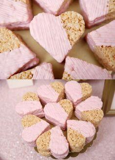 Great idea for class treats.