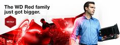 WD  Red and  Red pro Digital, Movies, Movie Posters, Films, Film Poster, Cinema, Movie, Film, Movie Quotes