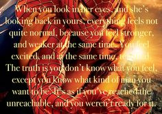 Amazing quote from Spider-Man!  It's so romantic and inspiring how much Peter Parker loves Mary Jane.