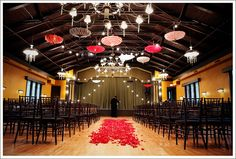 Kenilworth Club Reception Photos » Chicago Wedding Venues