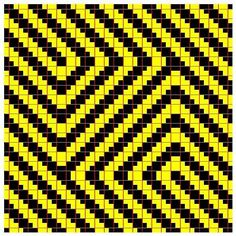 25 Cool Optical Illusion Pictures to challenge your mind Illusion Kunst, Illusion Art, Op Art, Optical Illusions Pictures, Illusion Pictures, Eye Tricks, Art Optical, Fractals, Psychedelic