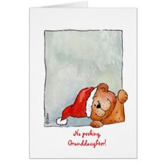 Watercolor Christmas Cards, Invitations, Photocards & More