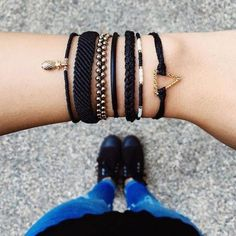 Shop the cutest bracelets from Pura Vida on Keep!