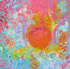 https://www.artinvesta.com/sec_offer/638 incredible colour from  Gail Dell our newest ArtInvesta Artists