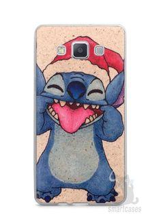 Capa Samsung A5 Stitch #2 - SmartCases - Acessórios para celulares e tablets :)