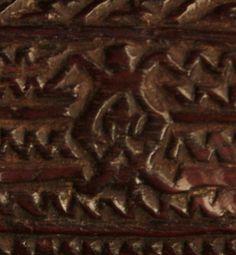 tribal war glyphs | CONTACT 831-336-3015 sales@tribalmania.com