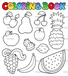 Coloring Pages Apple Colouring Page Mandala Template