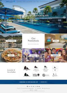 Website - ONE15 Marina Sentosa Cove, Singapore