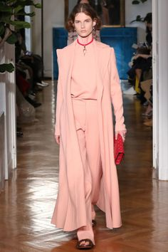 The top looks from Paris fashion week Fall 2017: Valentino