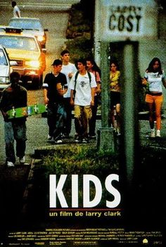 Kids (1995) Larry Clark