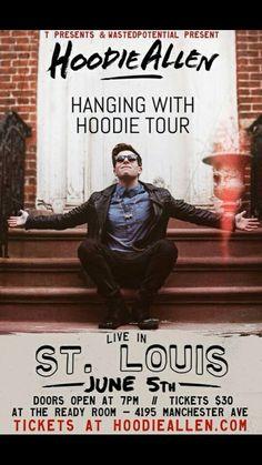 St. Louis ✌