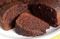 Queque de Chocolate: Dulce y fácil receta