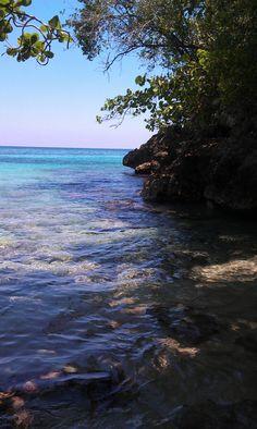 Beautiful Ocho Rios, Jamaica Jamaica Holidays, Lagoon Pool, Virtual Travel, Ocho Rios, Fishing Villages, Caribbean Cruise, Sandy Beaches, Amazing Places