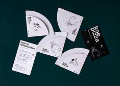 koé pizza – artless Inc. | news & archives Branding Agency, Packaging Design, Pizza, Cards Against Humanity, Package Design, Design Packaging
