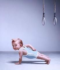 strong baby!!!