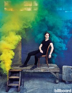 Kygo: The Billboard Cover Shoot   Billboard