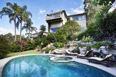 Vaucluse Cove, Vaucluse, a Luxico Holiday Home