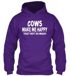 [Limited Edition] Happy Cows
