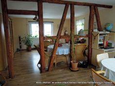 sanierungspreis projekt denkmalgesch tzes fachwerkhaus von 1772 fachwerk interior pinterest. Black Bedroom Furniture Sets. Home Design Ideas