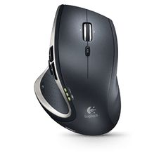 Performance Mouse MX - Rechargeable Wireless Mouse - Logitech